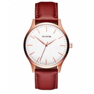 Reloj MTVM MT01WBR